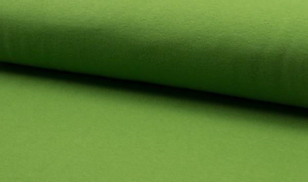 Bündchen glatt Green